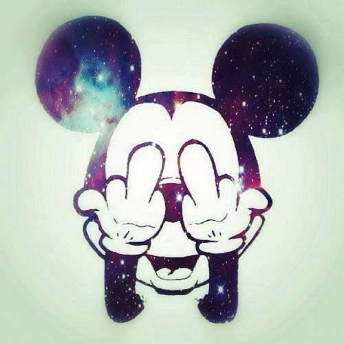 Random wallpaper called Mickey mouse