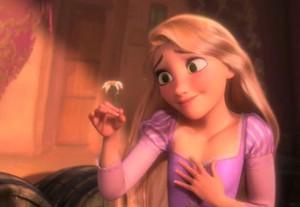 Rapunzel in the pub