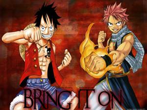 Awesome animes