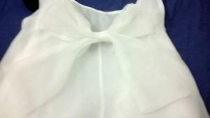 my angel-like dress