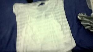 an other new aléatoire chemise I got