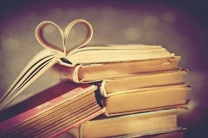 Love of Reading ♡