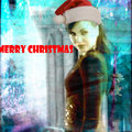 Regina Christmas  - the-evil-queen-regina-mills fan art