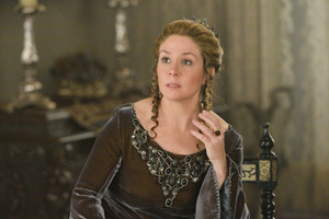 Reign Episode 1.09 - For King and Country - Promotional foto
