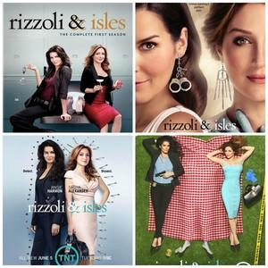 rizzoli and isles online deutsch