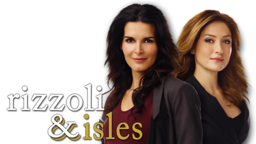 Rizzoli & Isles wallpaper probably with a portrait titled jane rizzoli and maura isles