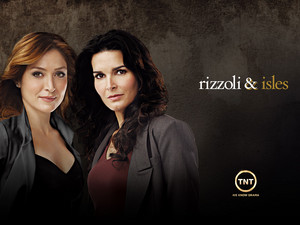 jane rizzoli and maura isles