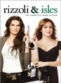 jane rizzoli and maura isles - poster - rizzoli-and-isles photo