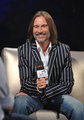 Robert Carlyle - one of his wonderful smile