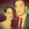 Robert Pattinson & Kristen Stewart picha containing a portrait called kris and rob