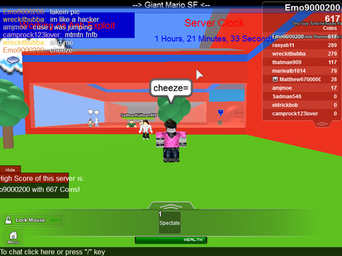 Roblox achtergrond called trolololo :3