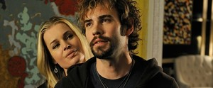Rossif Sutherland in The Con Artist