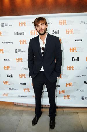 Rossif Sutherland - 2011 Toronto Film Festival