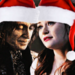 Rumbelle - Christmas - rumpel-and-belle icon