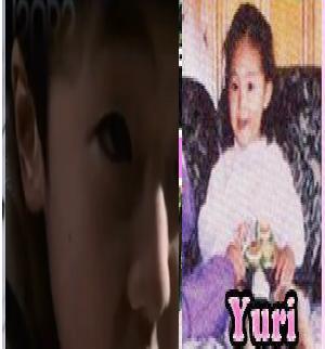 kwangsoo and yuri