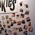 131221 SMROOKIES Polaroids @ SMTOWN Week Exhibition