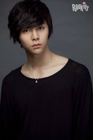 "Newly launched Pre-Debut Team SMROOKIES! ""JOHNNY"""