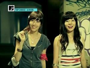 Jessica and Sunny