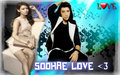 SOOHAE  - super-generation-super-junior-and-girls-generation fan art