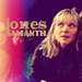 Samantha Jones - samantha-jones icon