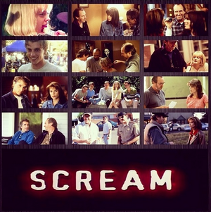 Happy 17th Anniversary Scream!!!!!