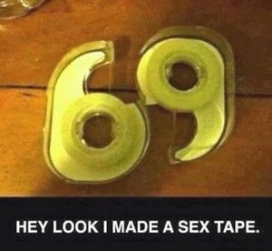 Funny 69 picture