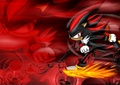 Awesome picture - shadow-the-hedgehog photo