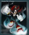 Another awesome picture - shadow-the-hedgehog photo