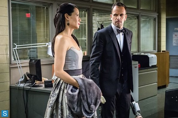 Sherlock and Joan// 2x13