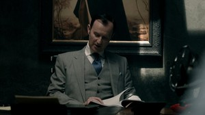 Sherlock 3x01 Screencaps