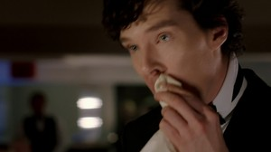 Sherlock 3x01 Screencaps