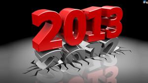 New Jahr Hintergrund