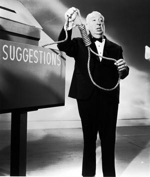 Sir Alfred Joseph Hitchcock, KBE (13 August 1899 – 29 April 1980