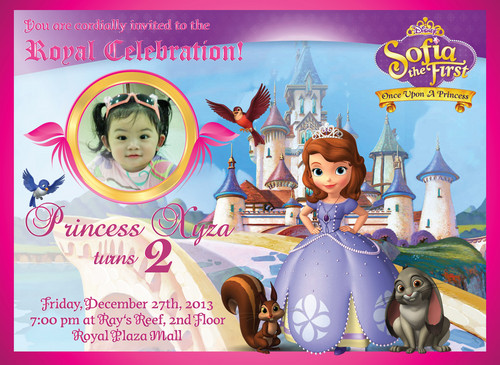 Sofia The First kertas dinding possibly containing Anime titled xyza sofia