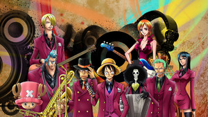 one piece songs of animes