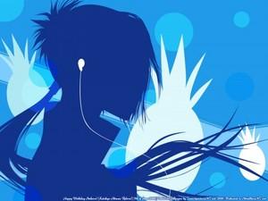 KHR songs of animes
