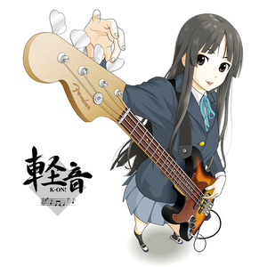 mio songs of animes