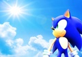What a sunny day - sonic-the-hedgehog photo