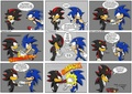 Sonics game - sonic-the-hedgehog photo