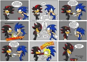Sonics game