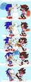 Shadow the jerk - sonic-the-hedgehog photo
