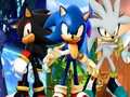 Past present future - sonic-the-hedgehog photo