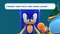Sonics interview - sonic-the-hedgehog photo