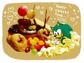 .:Happy Sweets Time:. - sonic-the-hedgehog photo