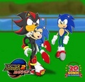 Shadow boss - sonic-the-hedgehog photo