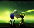 .:The Angel Island:. - sonic-the-hedgehog photo