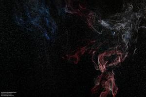 The Smoke Nebula