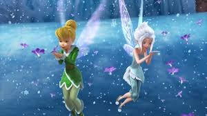 Sparkly wings of Periwinkle and Tinkerbell images Flowers ...
