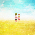 Haku x Sen ♥ - spirited-away photo