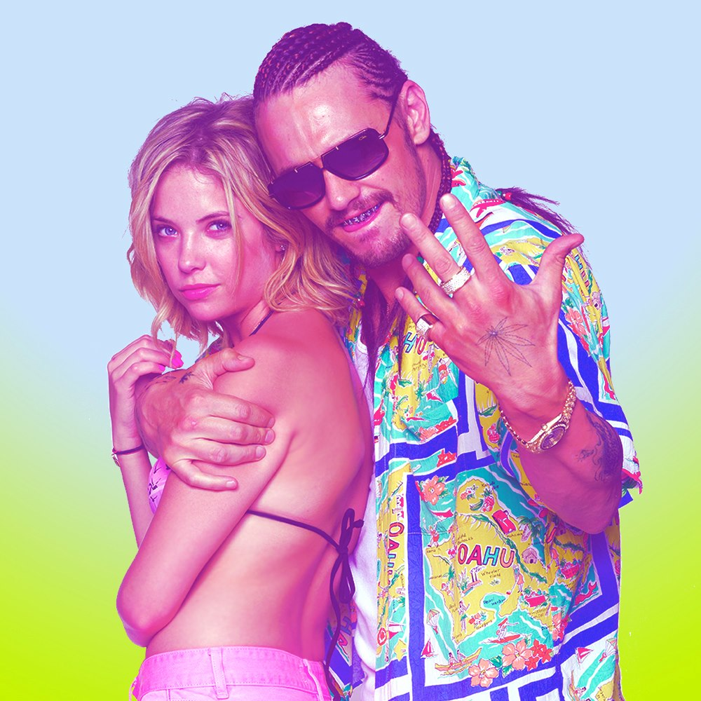 spring breakers Korine's creation benefits from him collaborating with skilled technical artists, who provide spring breakers with a subtext about such problems as contemporary self-indulgent behavior and gender inequalities.